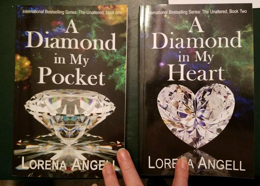 lorena angell