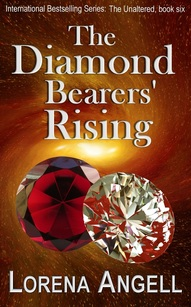 book 6 diamond Lorena Angell